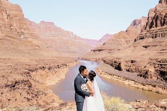 lovevegasweddings свадьбы в лас-вегас, гранд каньон