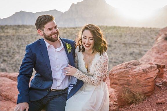 Где можно организовать свадьбу в Лас-Вегасе